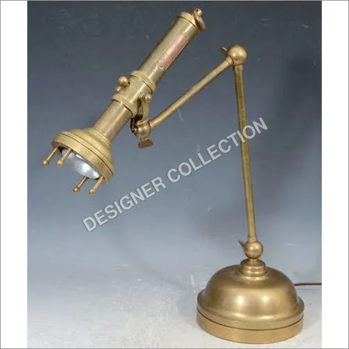 Spotlight Desk Lamp