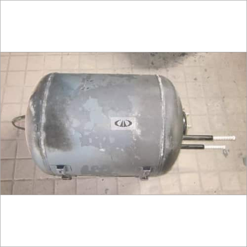 Water Heaters GI Tanks