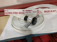 ISI marked fire hose