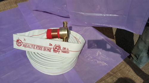 Kitemark fire hose