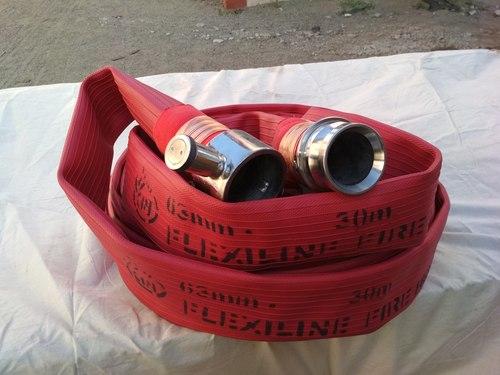 NBR PVC fire hose