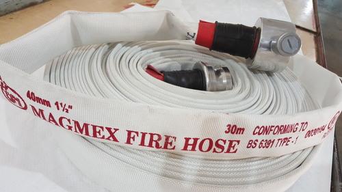 UL listed fire hose
