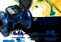 octave ultrasonic water meter