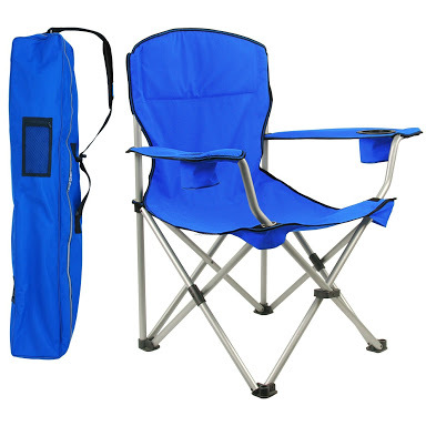 TRAVELLING- PICNIC CHAIR