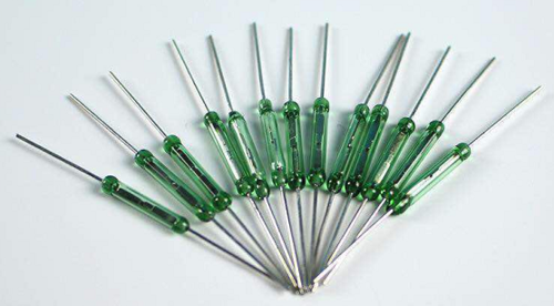 14mm Silver Reed switches