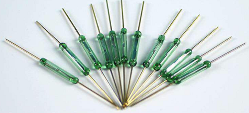 14mm Golden Reed Switches