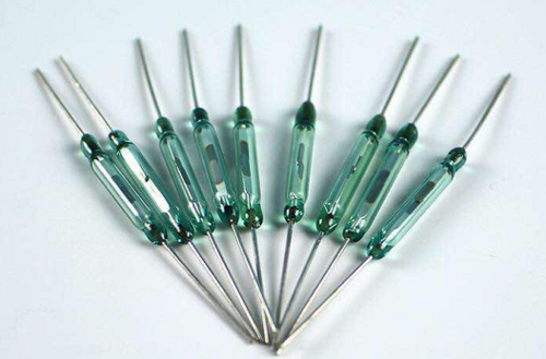 20mm Sliver Reed Switches