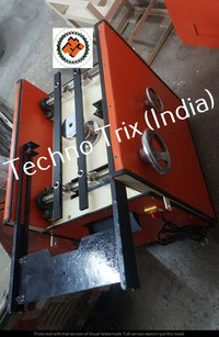 Semi Automatic Pcb Lead Cutting Machine