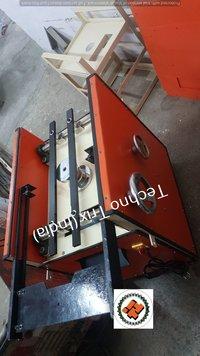 Semi Automatic Pcb Lead Cutting Machine