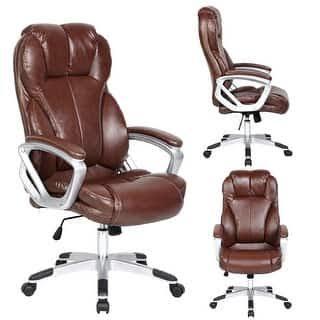 Mercury Adjustable Office Chair
