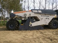 Soil Stabilization Recycler In India