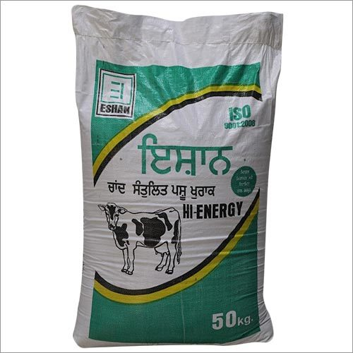 Energy Mesh Cattle Feed