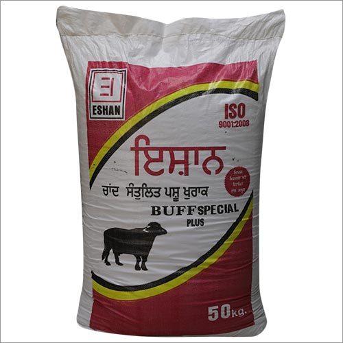 Buffalo Feed