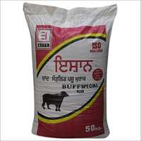 Mesh Cattle Feed