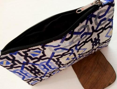 customize design pouch