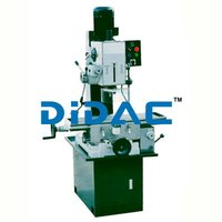 Box Type Geared Drive Auto Feed Work Table