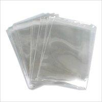 PVC Shrink Pouch