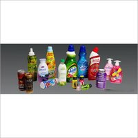 PET Bottle Shrink Labels