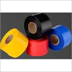 Coloured PVC Shrink Film Roll