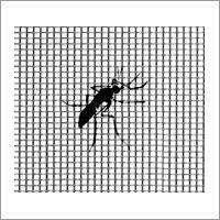 Mosquito Proof Screens