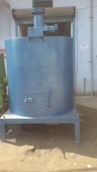 Plastic Scrap Washing Machine