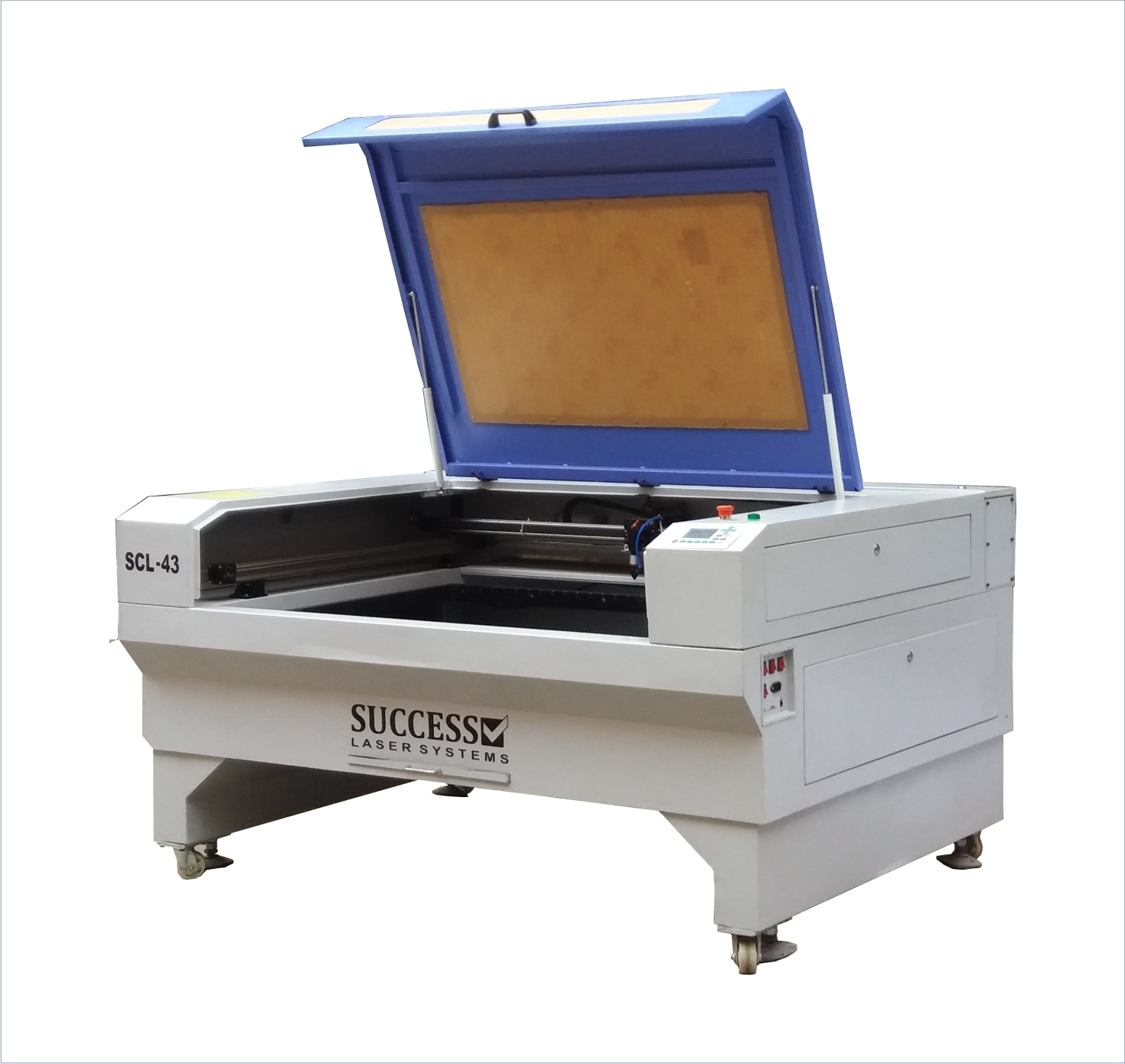 Laser Engraving Machine