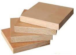 Pine Block Boards