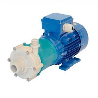 PP Centrifugal Pumps