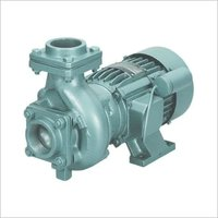 Monoblock Centrfugal Pumps