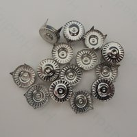 10MM Round Brad Nails for Decoration (HD2293-18)