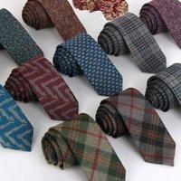 Wollen Tie