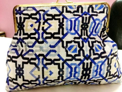 Designer clutches bags
