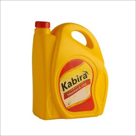 Kabira Pure Mustard Oils