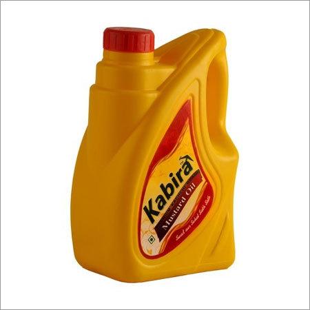 Kabira Jar Pack Mustard Oil