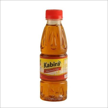 200ml Kabira Mustard Oil