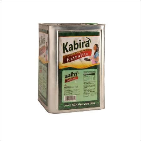 15 Ltr Kabira Mustard Oil