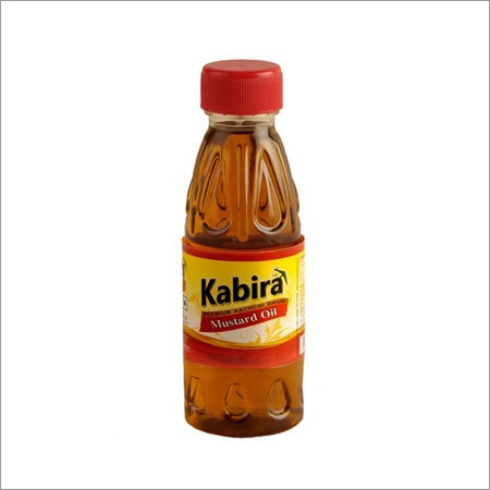 Kabira Mustard Oil Bottle