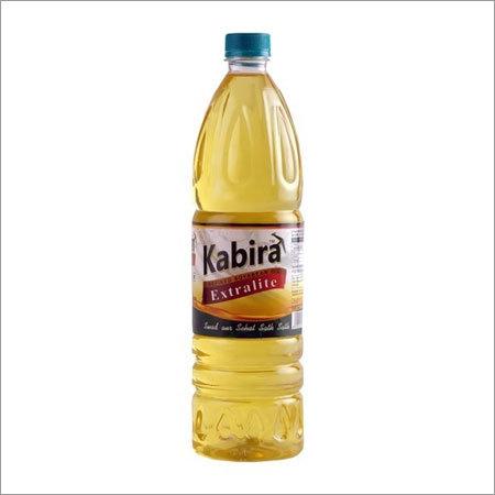 1 Ltr Refined Soyabean Oil Bottle
