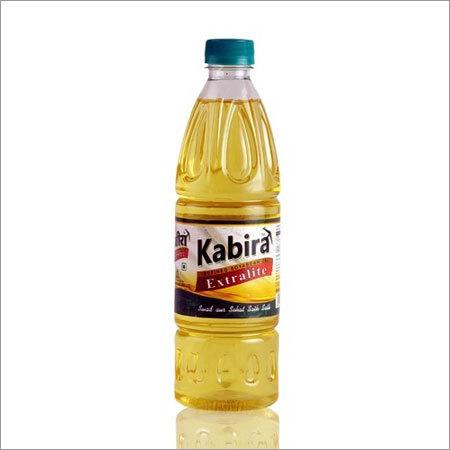 500ml Kabira Soyabean Oil Bottle