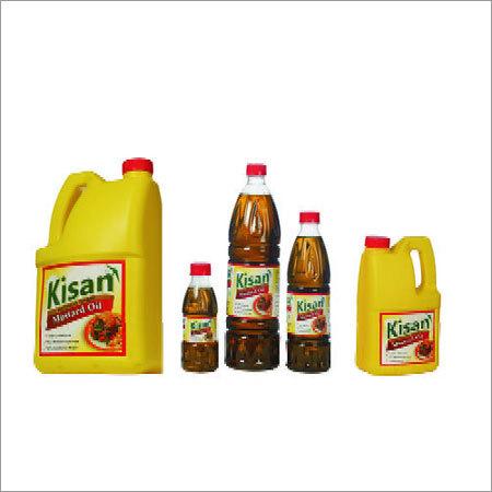Kisan Mustard Oil