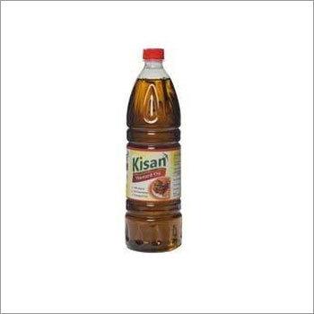 Kisan Mustard Oil Pet Bottle