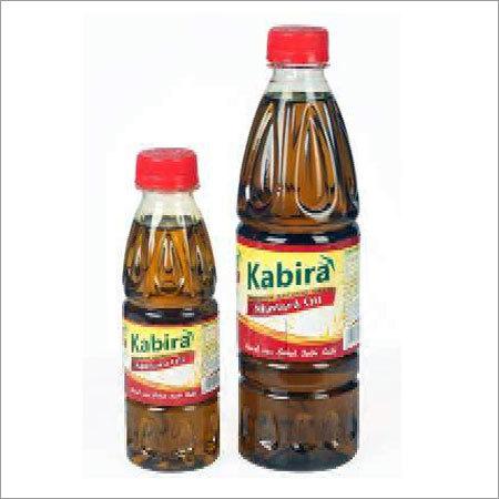 Kisan Edible Mustard Oil