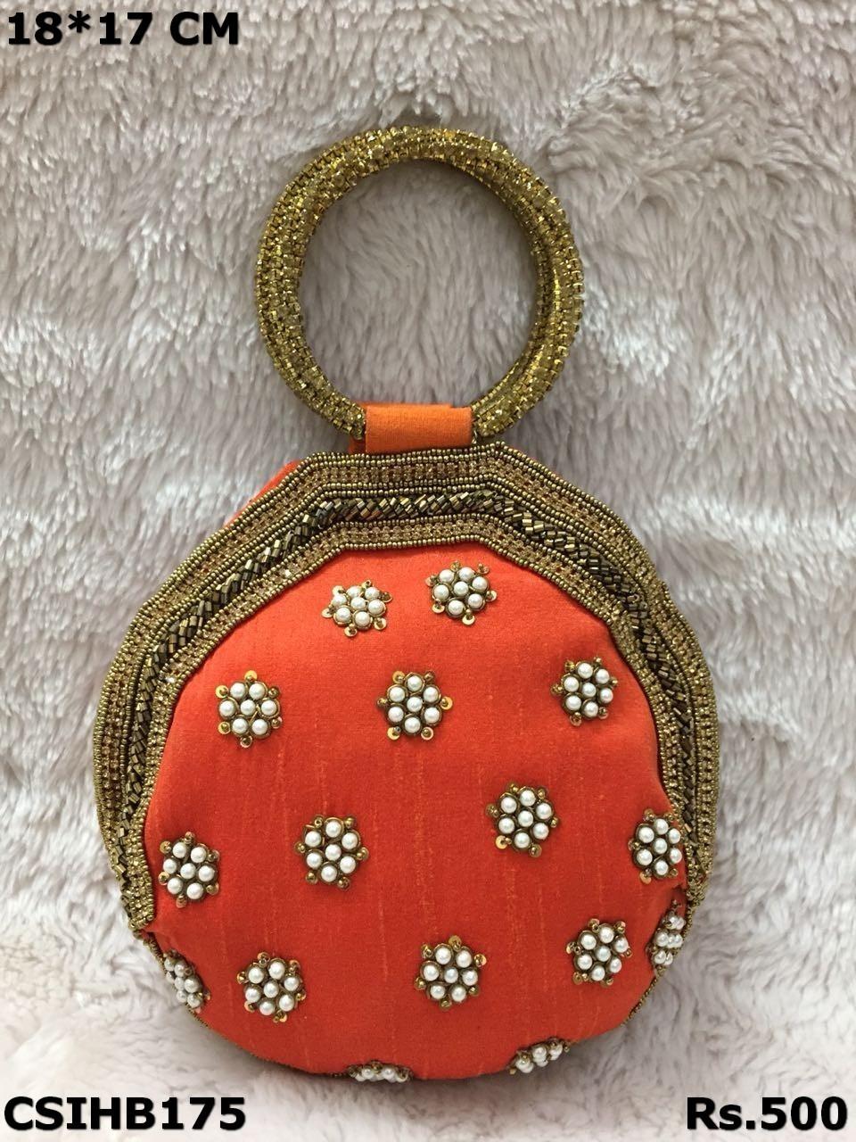 Beautiful Small beautiful handbag
