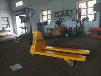 Coimbatore Best Price Pallet Truck