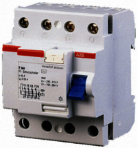 Abb Residual Current Circuit Breaker