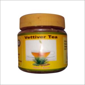 Vettiver Tea