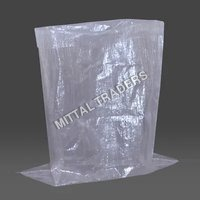Transparent Woven Fabric Bag