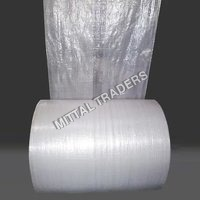 Transparent Fabric Roll