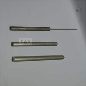 Extruded Mg Anode