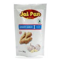 Garlic Ginger Paste